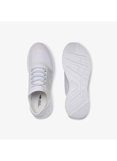 Lacoste Erkek Lt Fit 120 Sneakers 739SMA0025.14X Beyaz